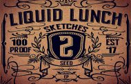 "Liquid Lunch: ""Sketches 2 Seed"" – a vivacity and sultriness!"