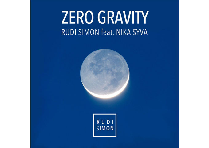 Rudi Simon feat. Nika Syva – Zero Gravity is gaining momentum