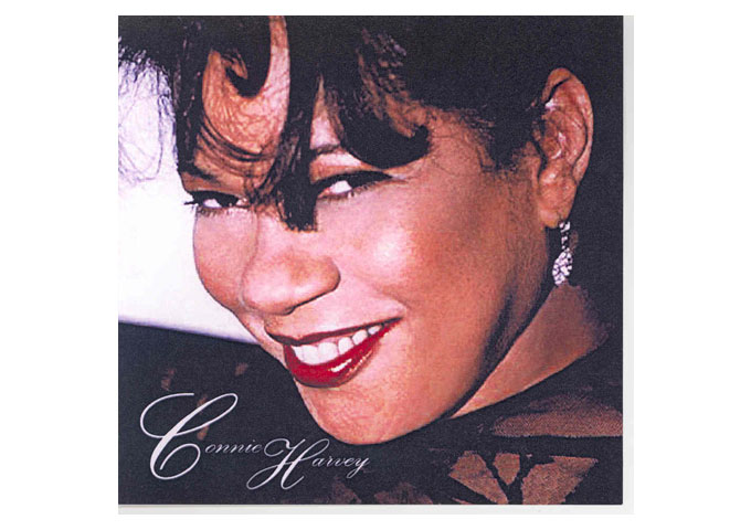 "Gospel R&B and Jazz Icon Connie Harvey releases her superb E.P. ""We've Got The Power"" worldwide"