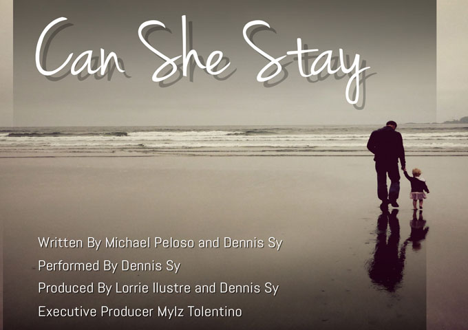 "Dennis Sy: ""Can She Stay"" – rich character study and evocative imagery"