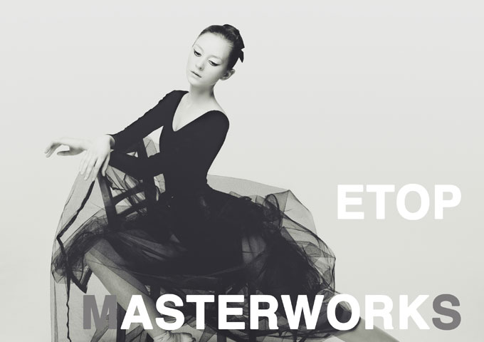"Etop: ""Masterworks"" – a crate of retro flavors and grooves"