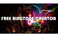 The free and unlimited ringtone creator everyone needs to discover!