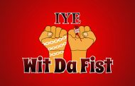 "IYE: ""Wit Da Fist"" – street tales that jump in with vigor!"
