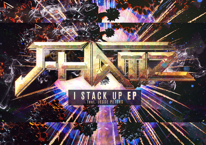 "J-Hamz ft. Jesse Peters: ""I Stack Up"" EP is immaculately produced"