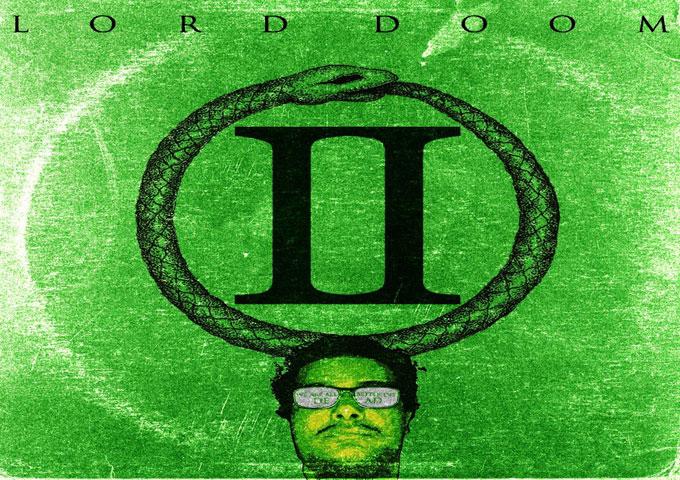 "Lord Doom: ""II"" – a rare degree of integrity"
