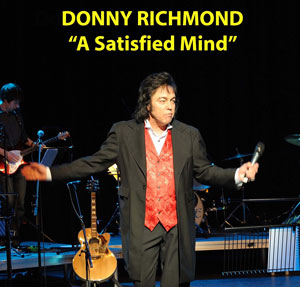 Another #1 Single for Donny Richmond