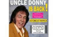 """Uncle Donny Is Back!"" – With an iTunes Bonanza!"