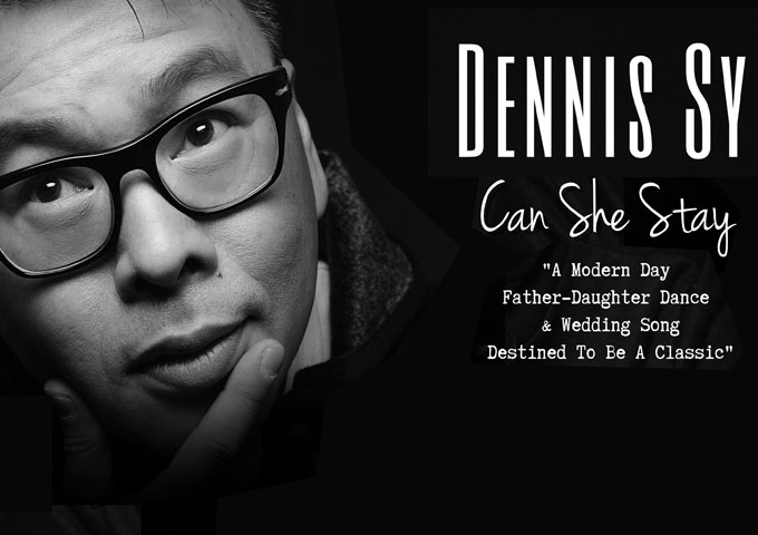 "Dennis Sy: ""Can She Stay"" – an inevitable moment in fatherhood"