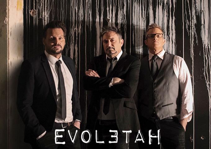 Evoletah: Songs of a fearless man