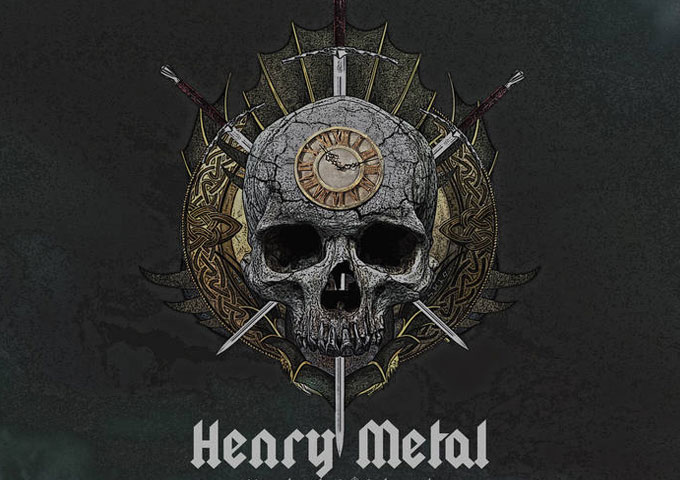 "Henry Metal: ""Metal O'Clock"" to put it simply, is stunning!"