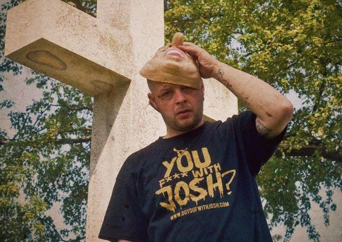 Interview: Ohio rapper, Joshua Dunn