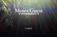 """Light""- Moses Guest has never sounded better nor more relaxed!"