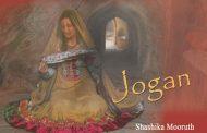 Jogan: Shashika Mooruth's singing is her soul connection