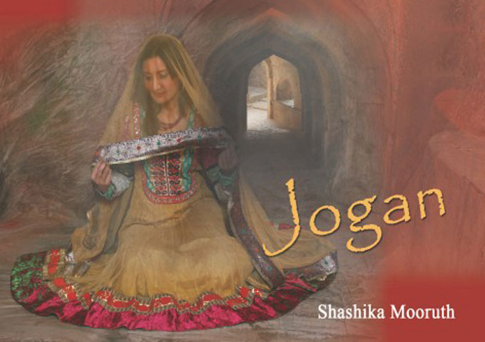 Jogan: Shashika Mooruth's singing is her soul connection
