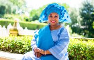 "Busola Martins: ""Pleasant Surprises"" ft. Bukola Bekes thrives on its spontaneity"