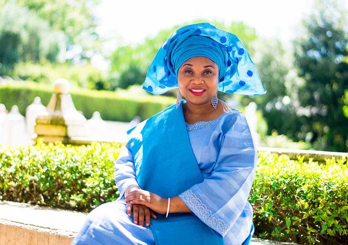 "Busola Martins: ""Pleasant Surprises"" ft. Bukola Bekes thrives on its spontaneity"
