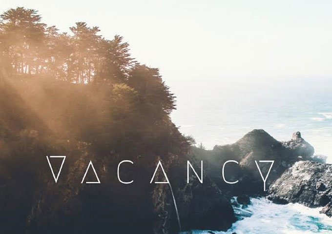 """Jordan Everist: """"Vacancy"""" is rich in instrumental gold infused with fragments of sparkling vocal gems"""