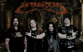 INTERVIEW with Alternative Rock Band RAVENSCROFT
