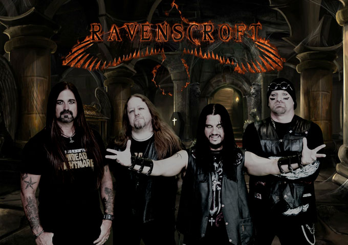 "Ravenscroft: ""The Chase"" – a legacy built on aggressive-yet-cathartic sounds"