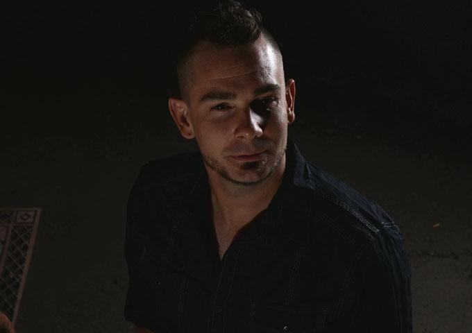 "Weston Simonis to release ""Yoga Pants"" video on Thanksgiving from his award winning album"