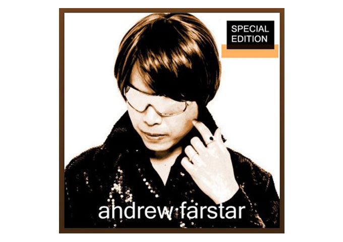 "Andrew Farstar: ""I Will Always Love You"" – delightfully sophisticated!"