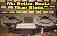 Beat Maker Mo Beatz releases new full length album – 'Mo Better Beatz Than Blues'