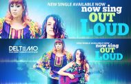"Deltiimo: ""Now Sing Out Loud"" ft. Amba Tremain & Devin Jade – a bold, captivating hook"