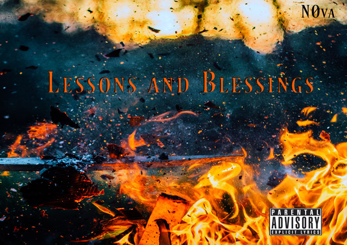 "N0va: ""Lessons and Blessings"" – a shining specimen of epic dynamism"