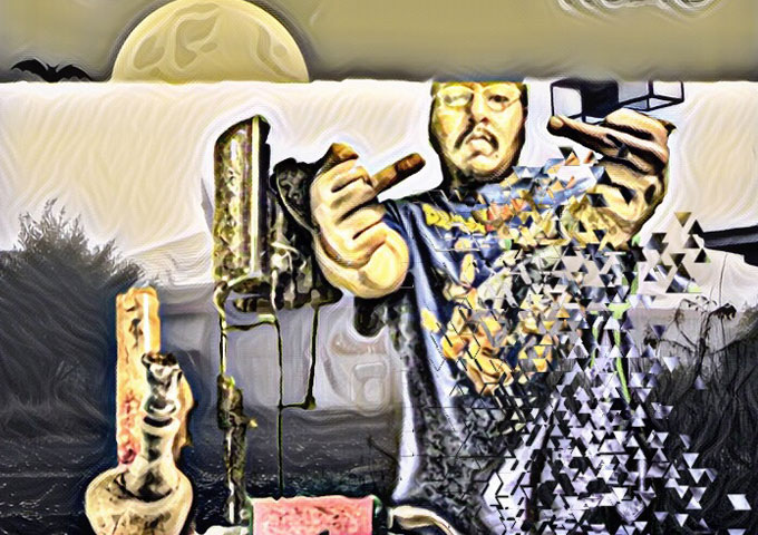 """OCM: """"Talking To Myself"""" the mixtape – the captivating recording plays out like a movie"""