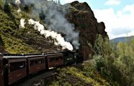 Steam Locomotive for Sale: Chug Along to Craft Your Dream Railroad Model