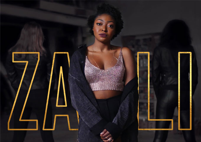"ZALI: ""Girls Like Us"" – An anthem for woman around the world"
