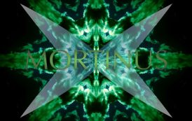 "Mortinus: ""Black & Green Mornings"" uniquely fuses several styles of music"