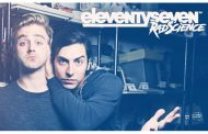 Eleventyseven: 'Rad Science' is sure to bring along plenty of new fans!