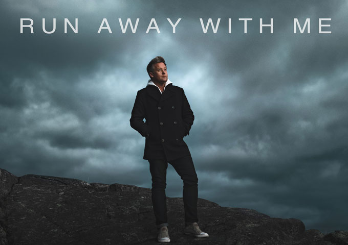 "Andrew Gerard: ""Run Away With Me"" has all the makings of becoming an award-winning project"