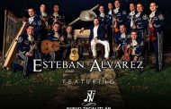 "Esteban Alvarez: ""Piano meets Mariachi"" ft. El Mariachi Nuevo Tecalitlán – Rich and lusciously layered"