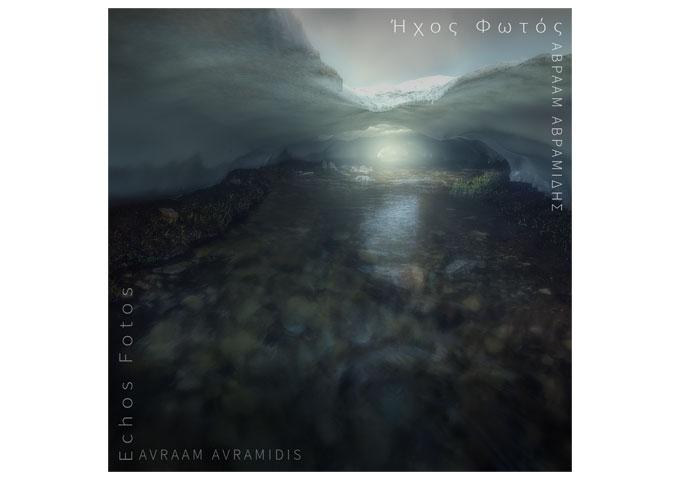"Avraam Avramidis: ""Echos Fotos"" (Sound of Light) – moves the lute into the new century"