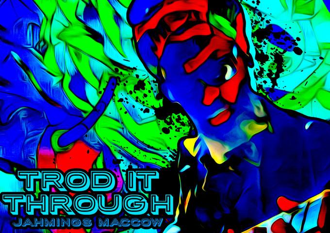 "Jahmings Mccow Set To Release New Single – ""Trod It Through"""