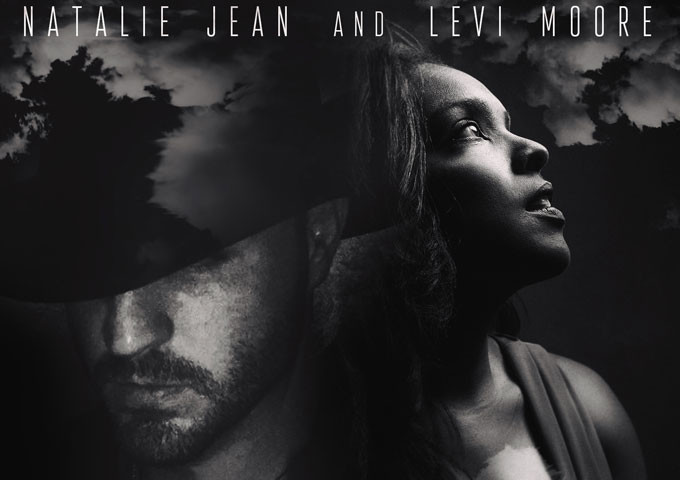"Natalie Jean and Levi Moore: ""The Letting Go"" – whirling you in a spell of great sound"