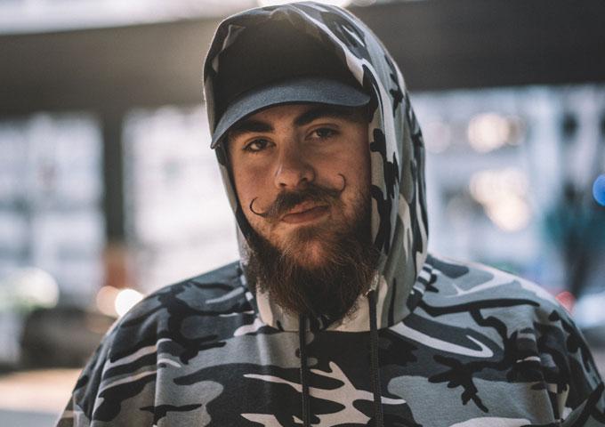 Niq Venus Brings a Southern Spice To His Seattle Hip-Hop Flavor!