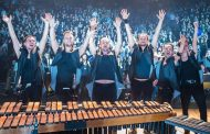 The Sudar Percussion Ensemble is a successful, award-winning group from Croatia