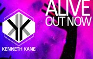 "Kenneth Kane: ""ALIVE"" provides true bliss and inspiration!"