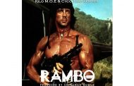 "Kilo M.O.E ft Cyco Thah Urchin riding shotgun over ""Rambo"" (Prod. by Chinaman Hustle)"