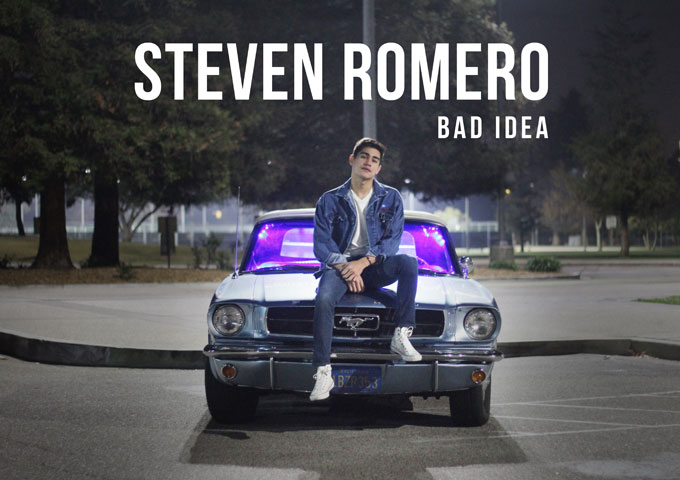 "Steven Romero: ""Bad Idea"" carries the load of a potential career"