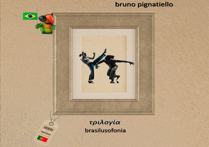 Interview with Italian Singer-songwriter Bruno Pignatiello