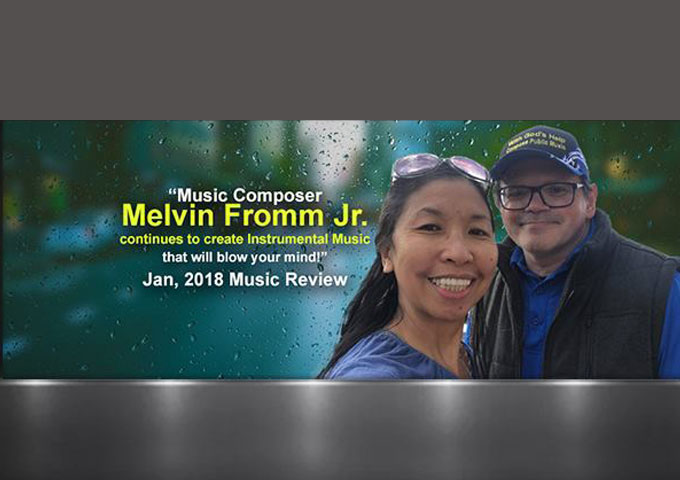 Interview With Music Composer Melvin Fromm Jr