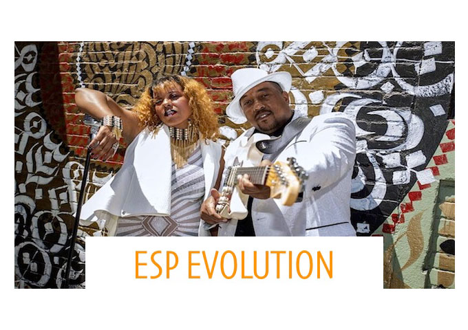 ESP EVOLUTION Music to Inspire The World – 'WISHING ON A FALLING STAR'