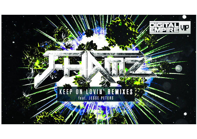 """J-Hamz ft. Jesse Peters: """"Keep On Lovin' Remixes"""" – something fresh, exciting and new"""