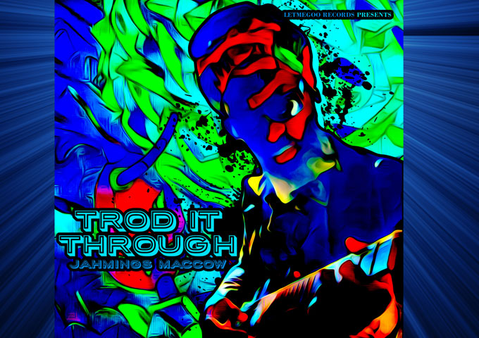 Dig The Reggae Meditations: Jahmings Maccow – 'Trod It Through'