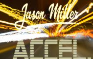 "Jason Miller: ""Accel."" – unique sounds and infectious rhythms"