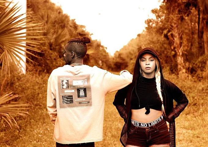 "Prince Peezy & Lala Chanel Release Video For ""Shine"""